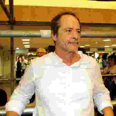 """Guel Arraes, responsável pela adaptação de """"O Auto da Compadecida"""" para a televisão - Greg Salibian/Folhapress"""