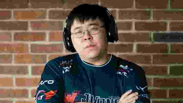 Justin Wong é o maior nome do cenário competitivo de Marvel vs. Capcom  - Reprodução
