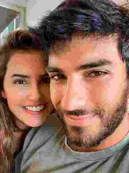 Deborah Secco e Hugo Moura - Reprodução / Instagram