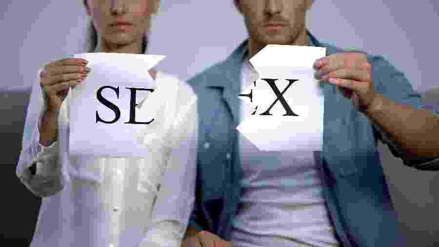 Cerca de 1% da população mundial é assexual - iStock