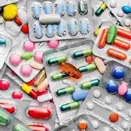 Remédios - iStock