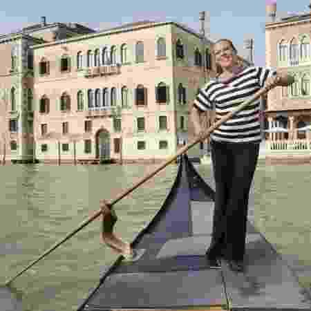 Giorgia Boscolo - Reprodução