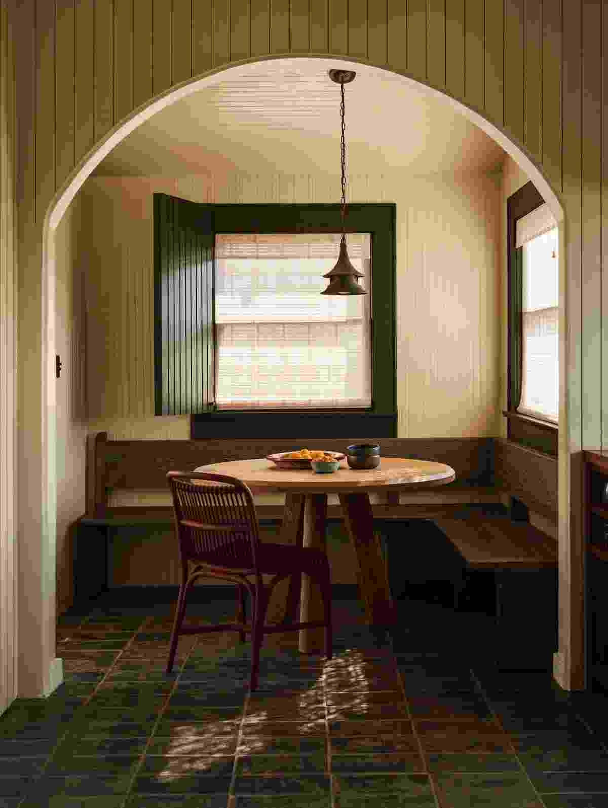 Summit House - John Daniel Powers