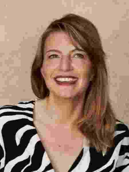 Louise Goulden denunciou hospital que incluiu conselhos para emagrecer em documento de alta pós-parto - Reprodução/Twitter