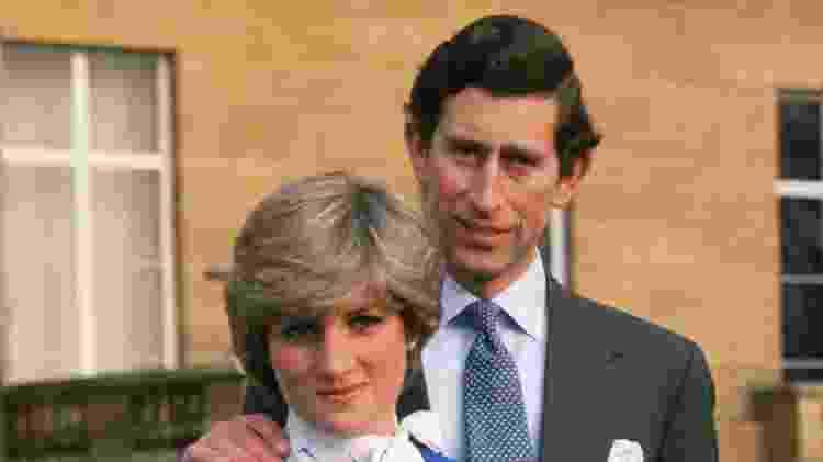 Diana e Charles - Tim Graham/Getty Images e  - Tim Graham/Getty Images e