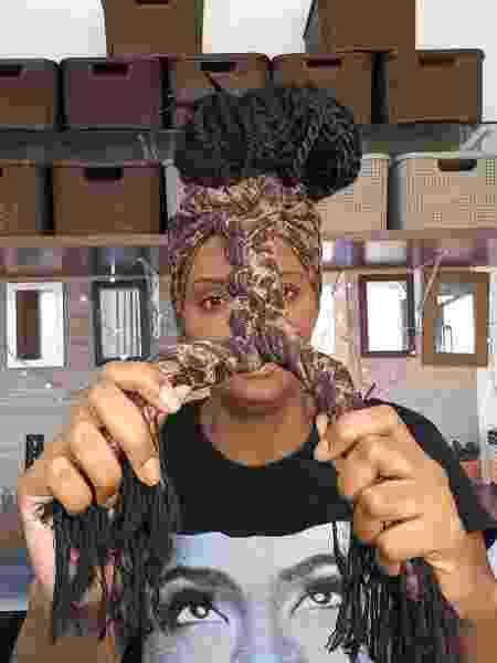 turbante - foto 20 - Déborah Moreno - Déborah Moreno