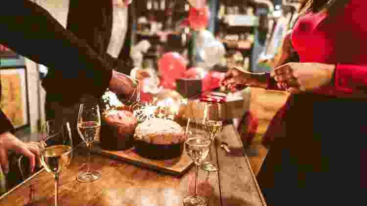 Selecione as bebidas corretas para uma combinação perfeita - Getty Images - Getty Images