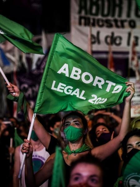 O aborto só é descriminalizado em quatro dos 32 estados do país: Cidade do México, Oaxaca, Hidalgo e Veracruz  -  Marcelo Endelli/Getty Images
