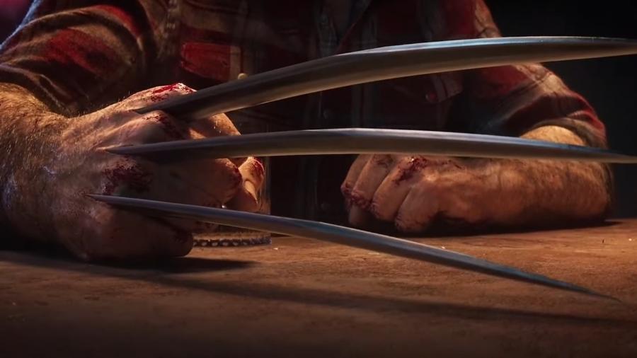 Wolverine, novo jogo para PlayStation 5 - Reprodução/Insomniac