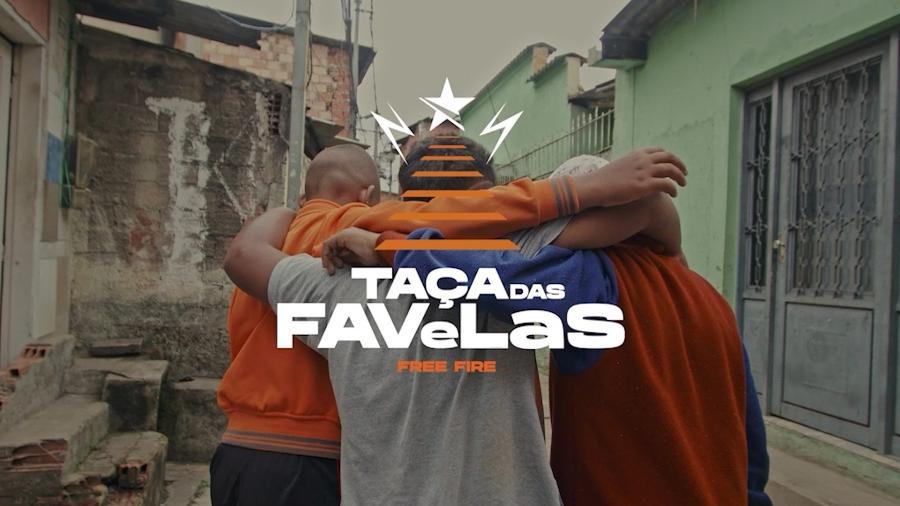 Divulgação/Taça das Favelas