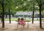 Conheça alguns dos quartos do Hotel do Amor de Paris - Divulgação/Love Hotel à Paris