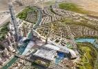 Mais de 1 km: Dubai irá ganhar a maior pista de esqui indoor do mundo - Divulgação/Meydan City Corporation
