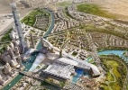 Divulgação/Meydan City Corporation