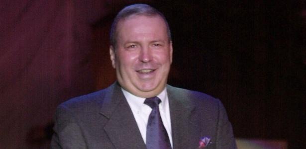 Frank Sinatra Jr., filho do lendário cantor americano Frank Sinatra - Jim Ruymen/Reuters