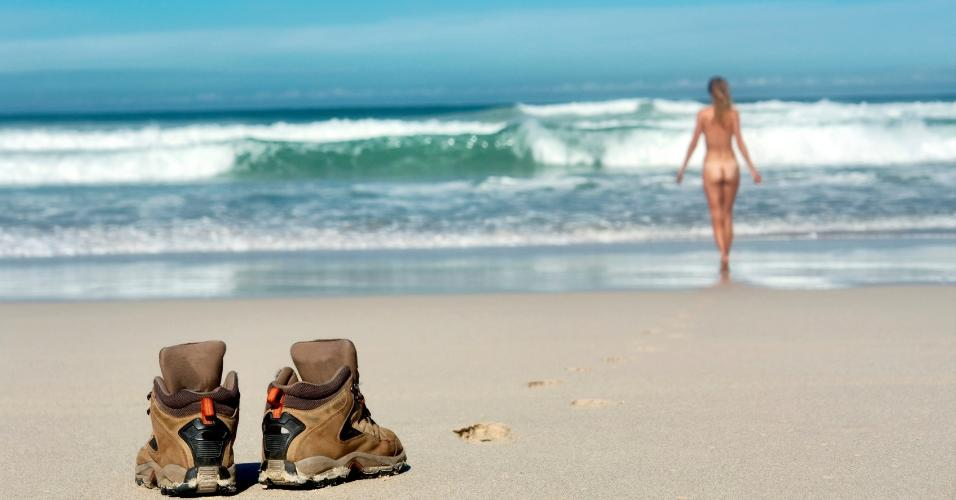 nudismo - teste