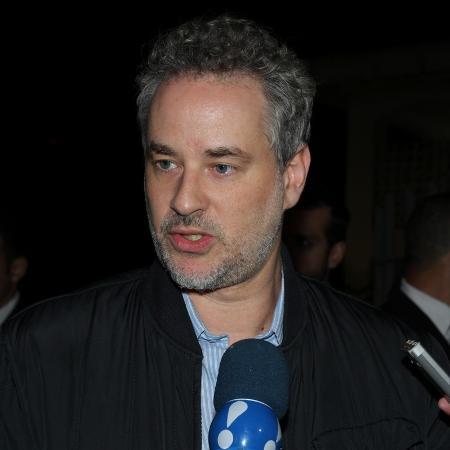 Despedida de Dan será nesta quarta-feira - Amauri Nehn/Brazil News