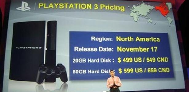 fbf6d3448db 3 polêmicas que quase levaram o PlayStation 3 ao fracasso (e outras ...