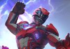 """""""Power Rangers"""" ganhará game para celulares no mês de lançamento do filme - Divulgação"""