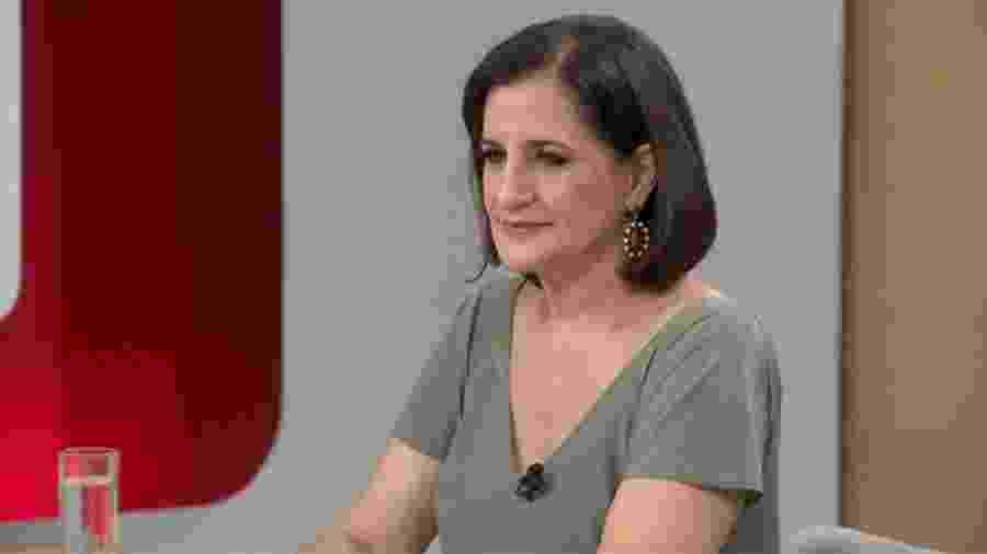"""Monica Waldvogel também irá integrar a equipe do novo """"Conta Corrente"""" - Reprodução/Globo News"""