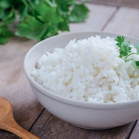 Estudo mostrou que as pessoas são mais magras quando têm um consumo médio de 150 g de arroz por dia - iStock