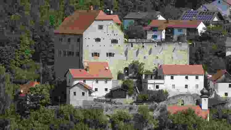 Castelo de Wolfsegg, na Alemanha - Traveler100/creativecommons.org/licenses/by-sa/3.0/deed.sr - Traveler100/creativecommons.org/licenses/by-sa/3.0/deed.sr