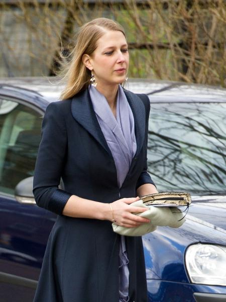 Lady Gabriella Windsor - Getty Images
