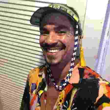 """Para o diretor de arte Mauro Braga o grande hit do Carnaval de Salvador é """"Teleguiado"""", de Ivete Sangalo - Felipe Pinheiro/UOL - Felipe Pinheiro/UOL"""