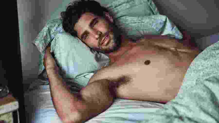 Região pode ser excitante porque pelos e odor são ligados à virilidade - iStock Images