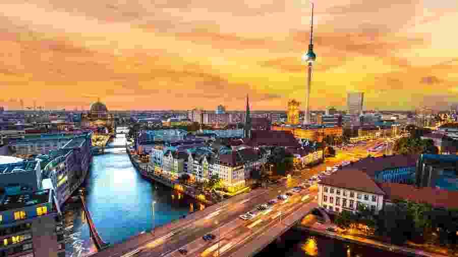 Em Berlim, existem regras pouco conhecidas cuja violação pode render multa ao infrator - Getty Images