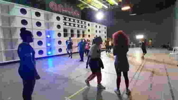 Anitta vai levar paredão de som para Palco Mundo do Rock in Rio - Reprodução/Coluna Leo Dias - Reprodução/Coluna Leo Dias
