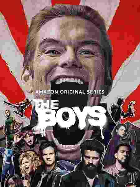 A segunda temporada será lançada no dia 4 de setembro - Divulgação
