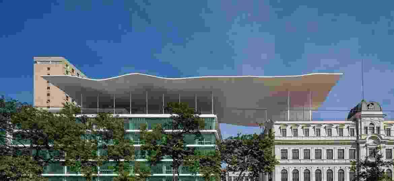 Museu de Arte do Rio - Divulgação
