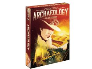 Archaeology - Divulgação - Divulgação