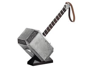 Martelo Legends Thor Marvel - Divulgação - Divulgação