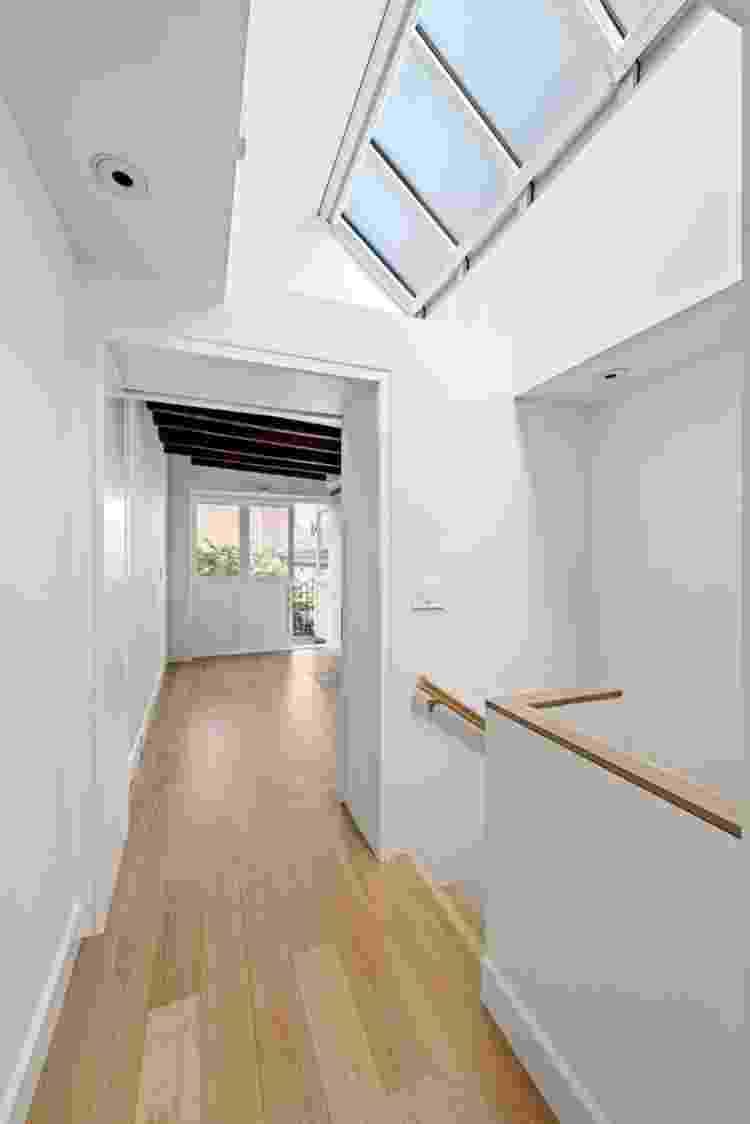 Casa 'mais estreita' de Nova York está à venda por R$ 26,4 milhões (1) - Reprodução/Realtor.com - Reprodução/Realtor.com