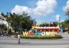 Parque da Lego na Flórida tem 600 mil m², toboáguas e hotel temático - Rodrigo Casarin/UOL