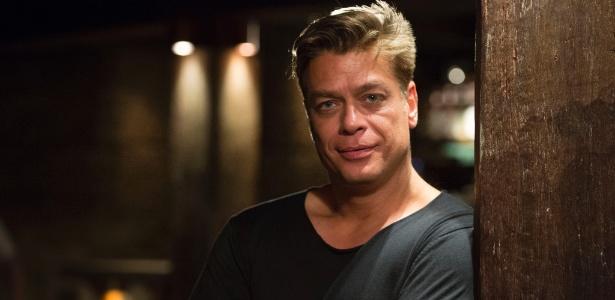 """Fábio Assunção é Arthur em """"Totalmente Demais"""" - Renato Rocha Miranda/Globo"""