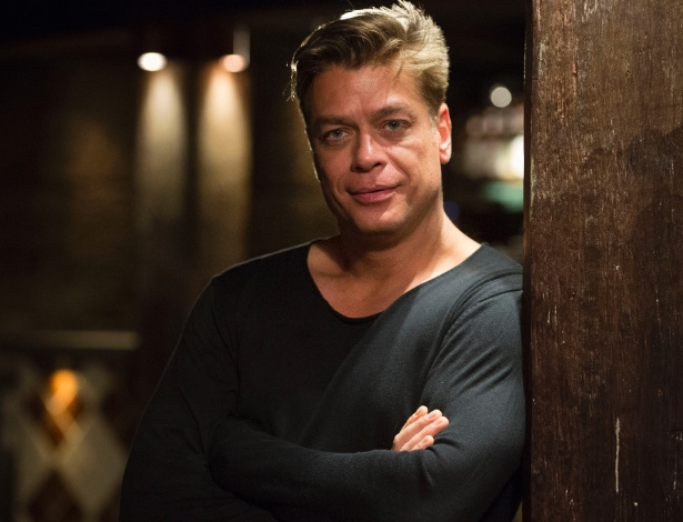 Renato Rocha Miranda/Globo