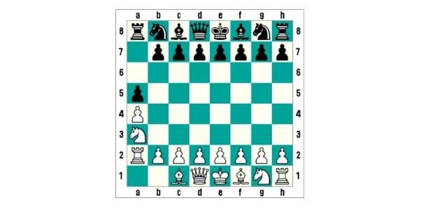 Interface do jogo é simples, mas comandos complicados fazem da função mais uma curiosidade do que uma opção prática - Reprodução