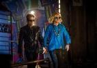 """Ben Stiller e Owen Wilson voltam cheios de pose em """"Zoolander 2"""" - Divulgação"""