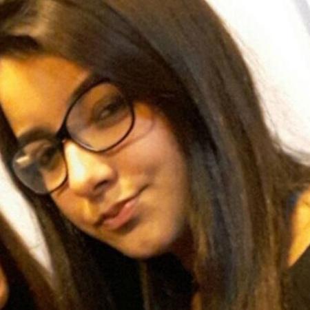 Marta Avelhaneda Gonçalves, 14, foi asfixiada dentro da sala de aula - Reprodução/Facebook