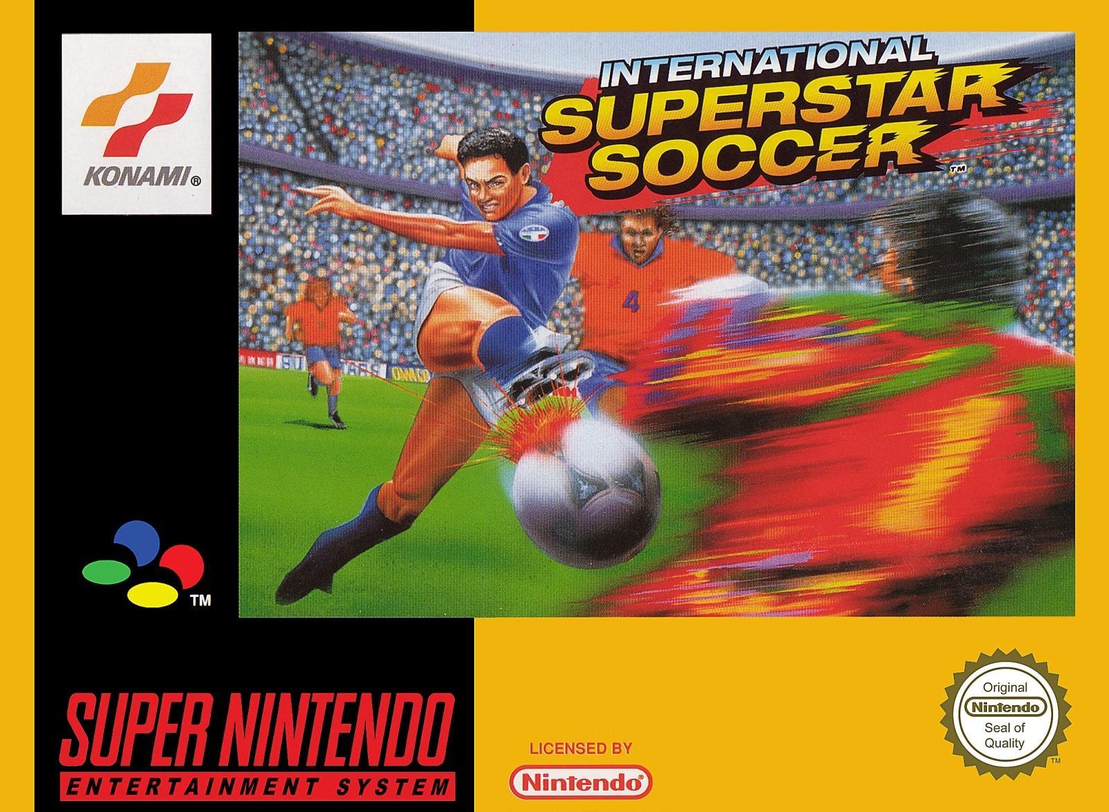 Resultado de imagem para international superstar soccer