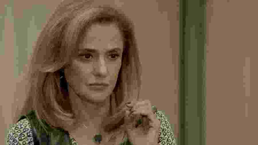 """Marieta Severo viveu Alma, patroa de personagem de Juliana Paes em """"Laços de Família""""; Imagem Ilustrativa - Divulgação / TV Globo"""