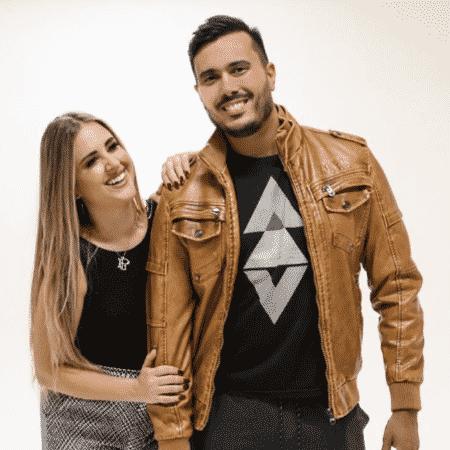 Patrícia Leitte e Ponce formam dupla - Reprodução/Instagram