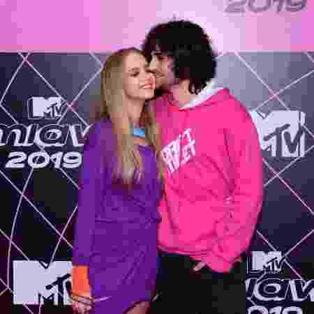 Isabella Scherer e o namorado, Fiuk - Thiago Duran/AgNews