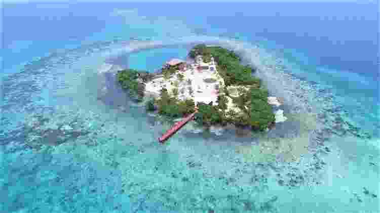 Divulgação/Private Islands Inc.