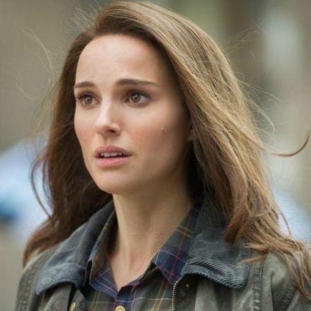 As imagens reforçam uma teoria dos fãs sobre o futuro da personagem Jane Foster - reprodução/Marvel Studios