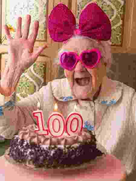 """""""Supercentenários"""", pessoas que já chegaram aos 110 anos, teriam células imunes especializadas  - iStock"""