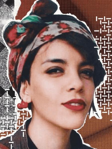 Yasaman Aryani  - Divulgação