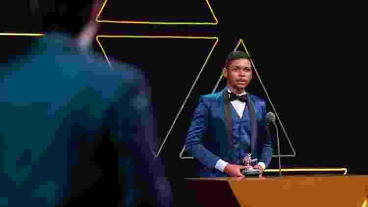 Prêmio CBLoL 2020 FNB - Divulgação/Riot Games - Divulgação/Riot Games